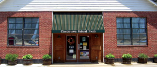 chestertown natural foods front